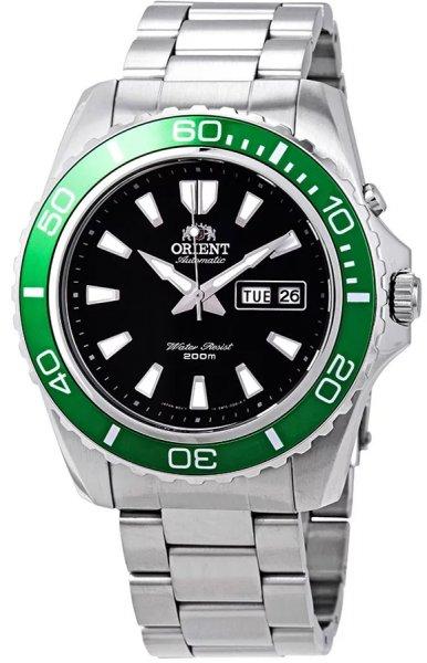 Zegarek Orient FEM75003B9 - duże 1