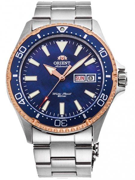 Zegarek Orient RA-AA0007A09A - duże 1