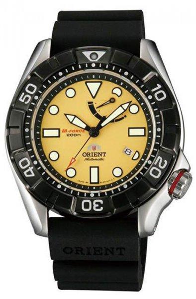 Zegarek Orient SEL03005Y0 - duże 1