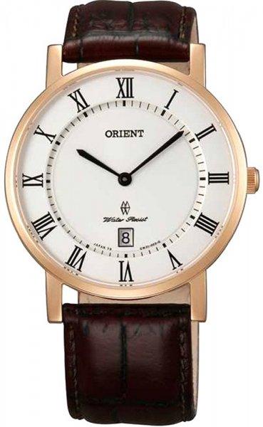Zegarek Orient FGW0100EW0 - duże 1