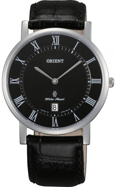 Zegarek Orient FGW0100GB0 - duże 1