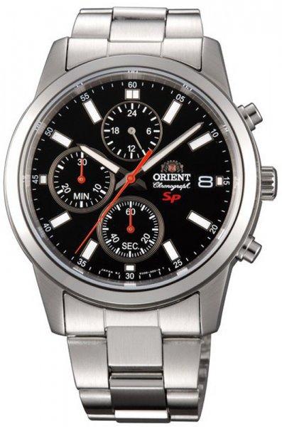 Orient FKU00002B0 Sports