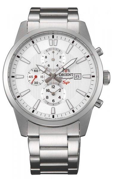Zegarek Orient FTT12004W0 - duże 1