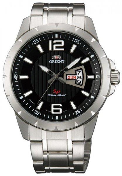 Zegarek Orient FUG1X004B9 - duże 1