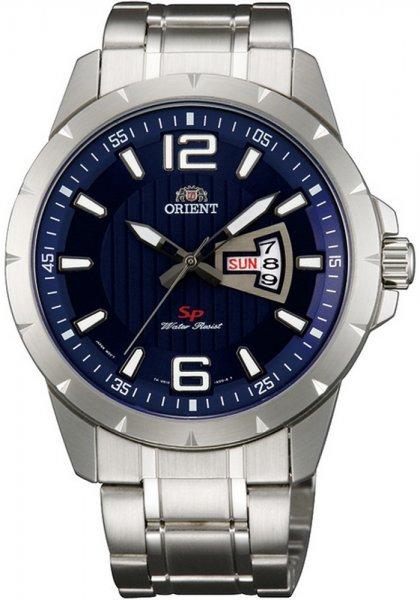 Zegarek Orient FUG1X004D9 - duże 1