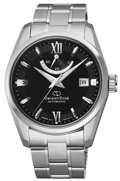 Zegarek Orient Star - męski  - duże 3