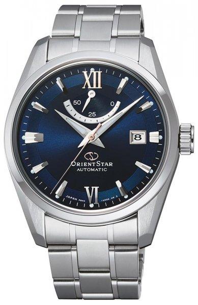 Zegarek Orient Star RE-AU0005L00B - duże 1