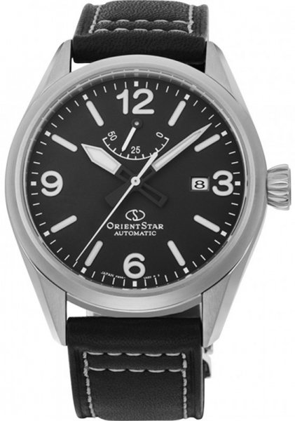 Zegarek Orient Star RE-AU0203B00B - duże 1