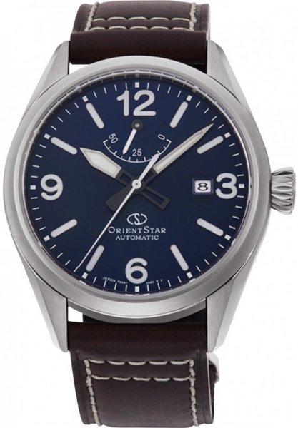 Zegarek Orient Star RE-AU0204L00B - duże 1