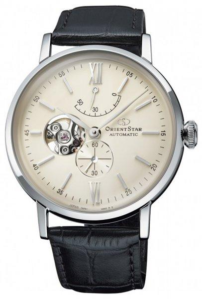 Zegarek Orient Star RE-AV0002S00B - duże 1