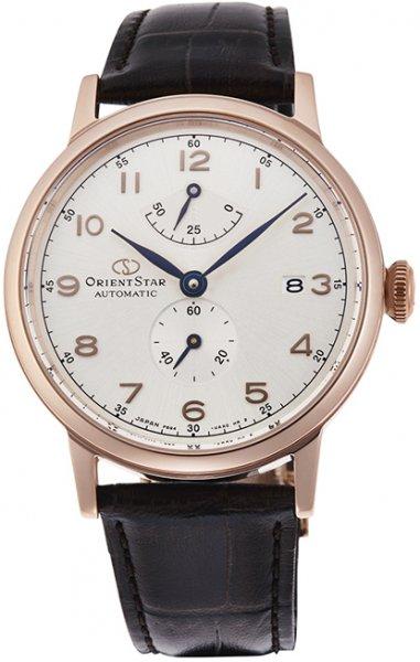Zegarek Orient Star RE-AW0003S00B - duże 1