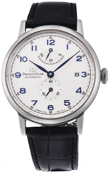Zegarek Orient Star RE-AW0004S00B - duże 1