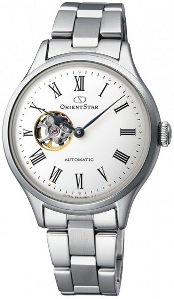 Zegarek damski Orient Star classic RE-ND0002S00B - duże 3