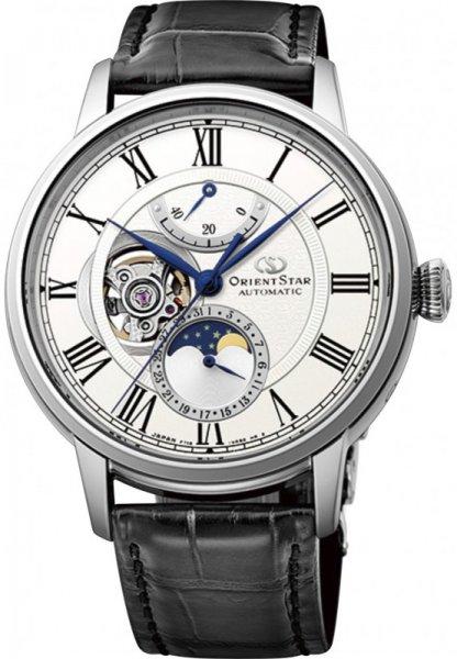 RE-AM0001S00B - zegarek męski - duże 3