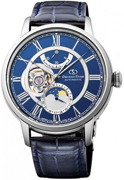 Zegarek Orient Star RE-AM0002L00B - duże 1