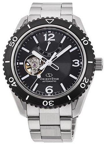 Zegarek Orient Star RE-AT0101B00B - duże 1