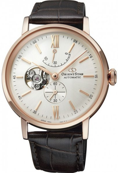 Zegarek Orient Star RE-AV0001S00B - duże 1