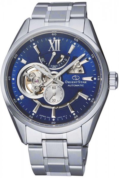 Zegarek Orient Star RE-AV0003L00B - duże 1