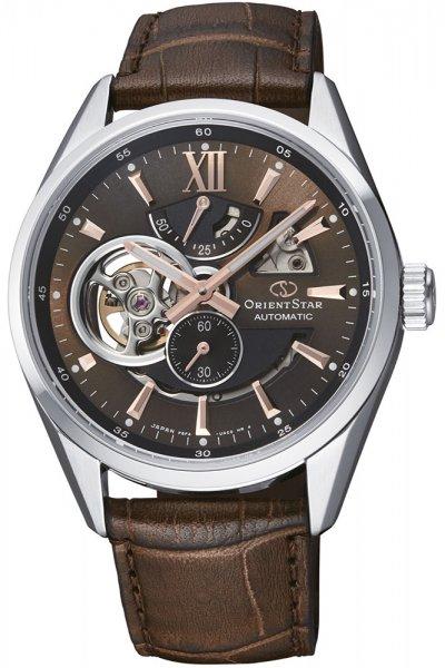 Zegarek Orient Star RE-AV0006Y00B - duże 1