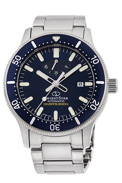 Zegarek Orient Star RE-AU0302L00B - duże 1
