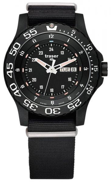 Zegarek męski Traser p66 tactical mission TS-104637 - duże 1