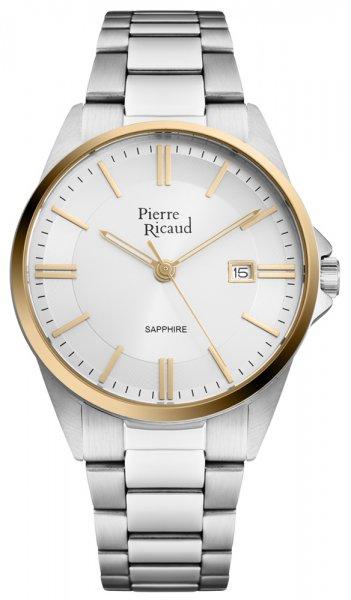 Zegarek Pierre Ricaud P60022.2113Q - duże 1