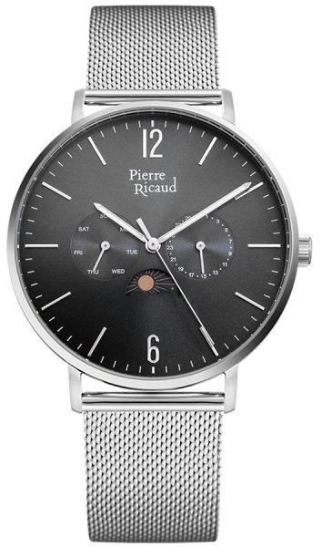 Zegarek Pierre Ricaud P60024.5156QF - duże 1