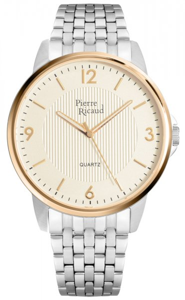 P60035.2151Q - zegarek męski - duże 3