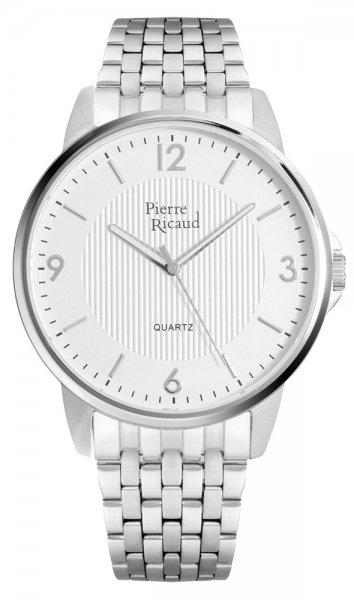 Zegarek Pierre Ricaud P60035.5153Q - duże 1