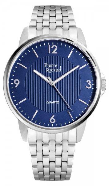 P60035.5155Q - zegarek męski - duże 3