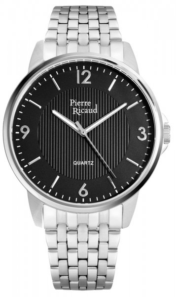 Zegarek Pierre Ricaud P60035.5156Q - duże 1