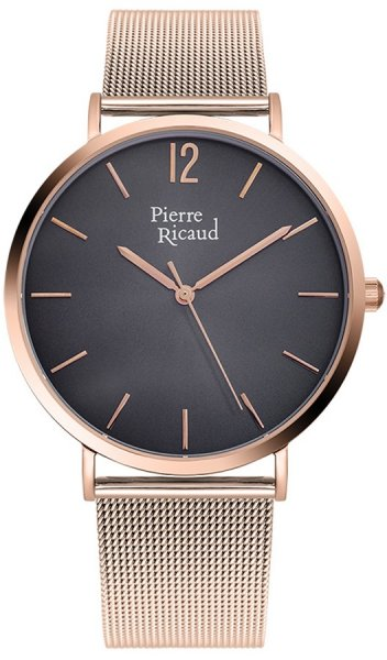Zegarek Pierre Ricaud P91078.91R7Q - duże 1