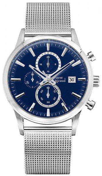 Zegarek Pierre Ricaud P97201.5115CH - duże 1