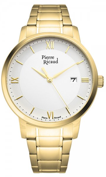 P97239.1163Q - zegarek męski - duże 3