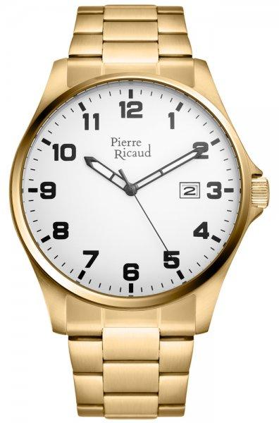 P97243.1122Q - zegarek męski - duże 3