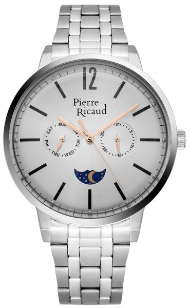 Zegarek Pierre Ricaud P97246.51R7QF - duże 1