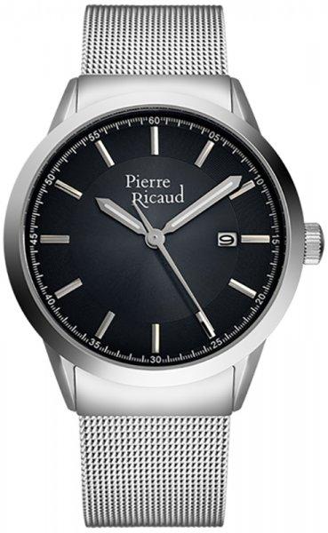 P97250.5114Q - zegarek męski - duże 3