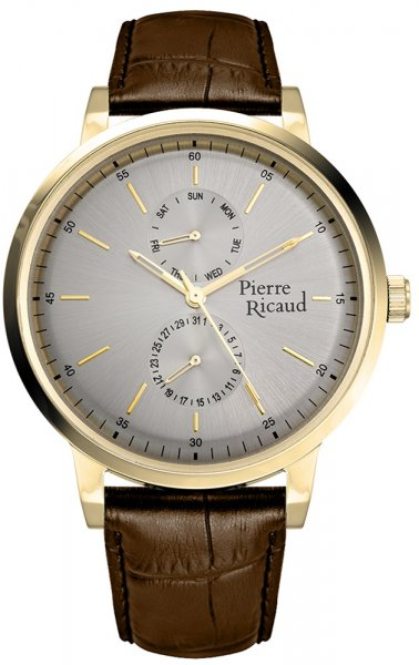 Pierre Ricaud P97256.1B17QF Pasek