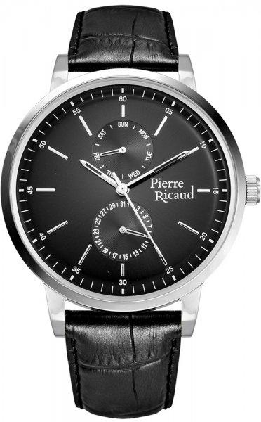 P97256.5214QF - zegarek męski - duże 3