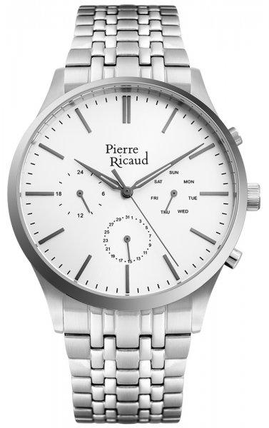 P60027.5113QF - zegarek męski - duże 3