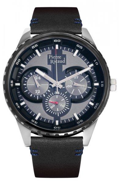 Zegarek Pierre Ricaud P60031.Y217QF - duże 1