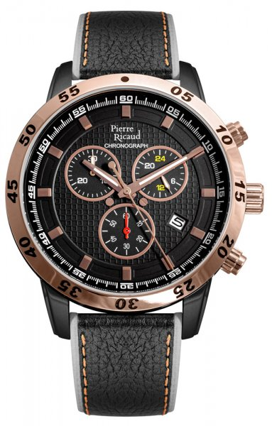 P60033.K214QF - zegarek męski - duże 3