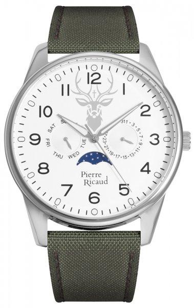 P60036.5823QF - zegarek męski - duże 3