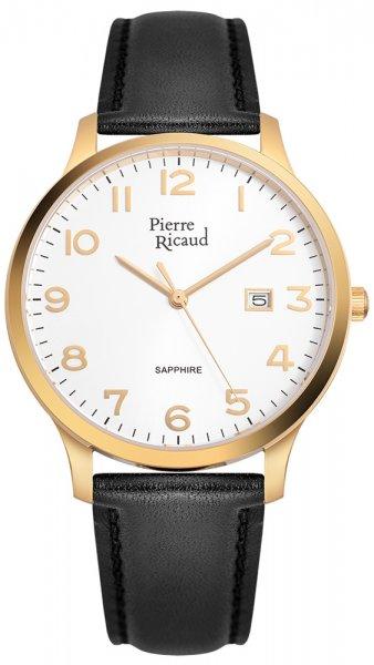 P91028.1223Q - zegarek męski - duże 3