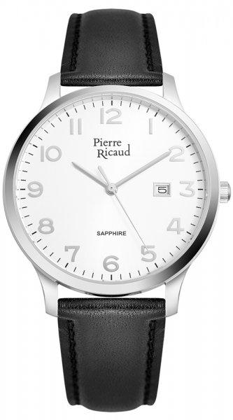 Zegarek Pierre Ricaud P91028.5223Q - duże 1