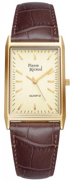 P91061.1211Q - zegarek męski - duże 3
