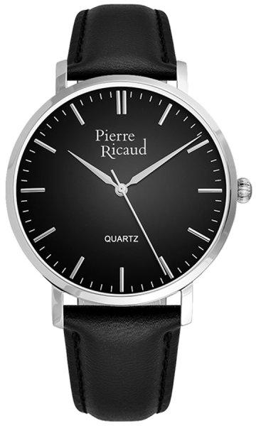 Zegarek Pierre Ricaud P91074.5214Q - duże 1