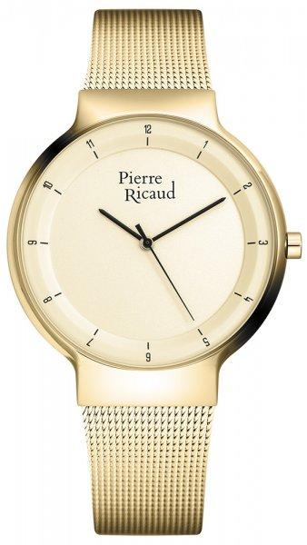 Zegarek Pierre Ricaud  P91077.1111Q - duże 1