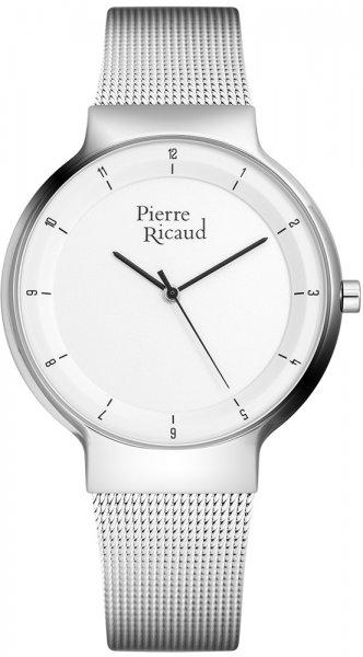 Zegarek Pierre Ricaud P91077.5113Q - duże 1