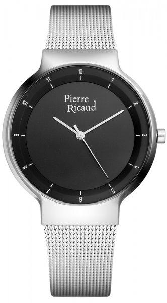 P91077.5114Q - zegarek męski - duże 3
